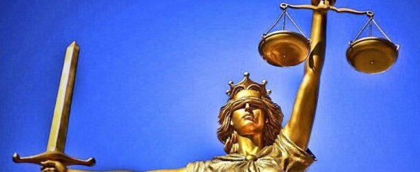 DELITOS Y JUSTICIA PENAL