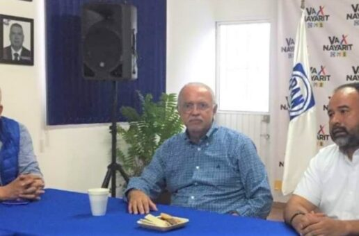 INTENSOS DÍAS DEL GOBERNANTE